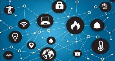 Диспетчеризация и Internet of Things (IOT)